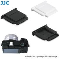 jjc camera hot shoe cover cap for sony a7c a7s iii zv1 a7riv a7iii a6600 a6100 a6300 a6500 a6000 a99ii a9ii a7 replaces fa shc1m