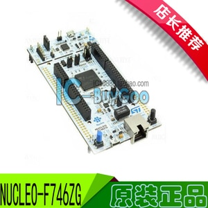 NUCLEO-F746ZG STM32F746ZGT6 development board spot direct shooting