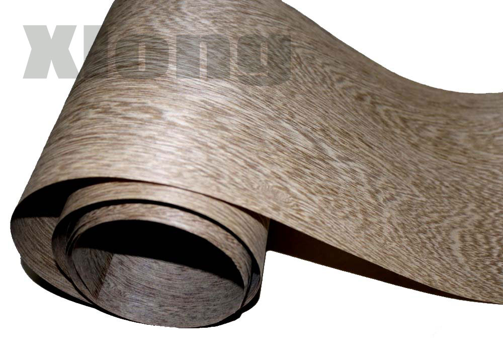 2 unids/lote Longitud 2,5 metros anchura 15cm café gris chapa de madera maciza