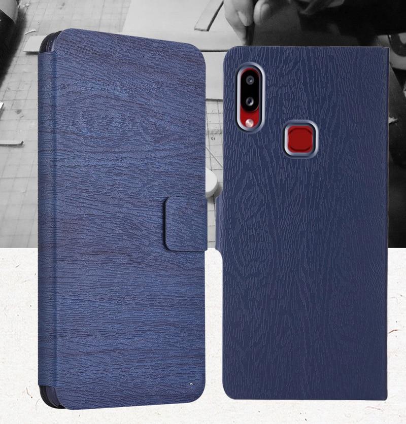 Caso da aleta para samsung a10s caso carteira de luxo couro do plutônio capa traseira caso do telefone para samsung galaxy a10s a 10s SM-A107F a107 a107f