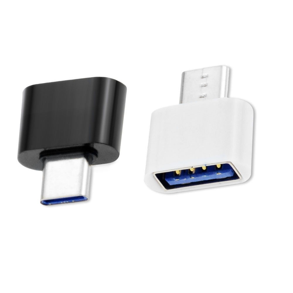 1PCS USB 3.0 Type-C Cable Adapter Type C USB-C Converter for Universal Computer Tablet U disk Connector
