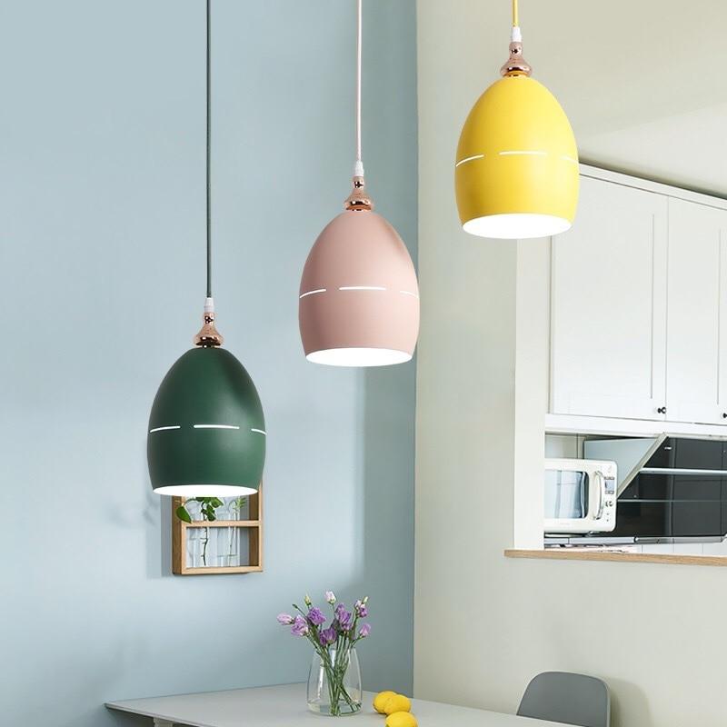 Lustres de piedra clásica para sala de estar, lámpara de diseño de...