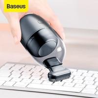 Настольный мини-пылесос Baseus
