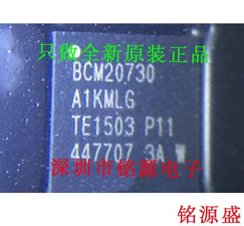 100% novo & original Em Estoque BCM20730A1KMLG BCM20730A1KML BCM20730 QFN40