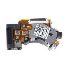 Pièces de réparation de Consoles de KHM-430A de lentille de tête optique pour lhôte mince de Machine de jeu de PS2