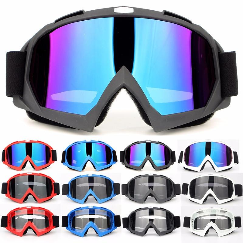 AliExpress - Motocross Goggles Outdoor TPC X600 Sunglasses of Dirtbike E-Bike Cycling Sport Motorcycle ATV Enduro Motos Glasses PC Lens
