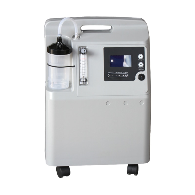 2020 New Model CE & FDA ISO Approved Medical Newest Portable Oxygen Concentrator