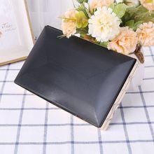 Diy 핸드백 저녁 가방 클러치 액세서리 517d에 대 한 금속 프레임 상자 지갑 핸들