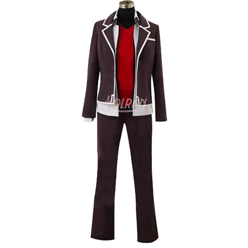 Anime high school dxd cosplay traje tsto issei hyoudou issei camisa papel casaco calças uniforme terno festa de halloween escola wear
