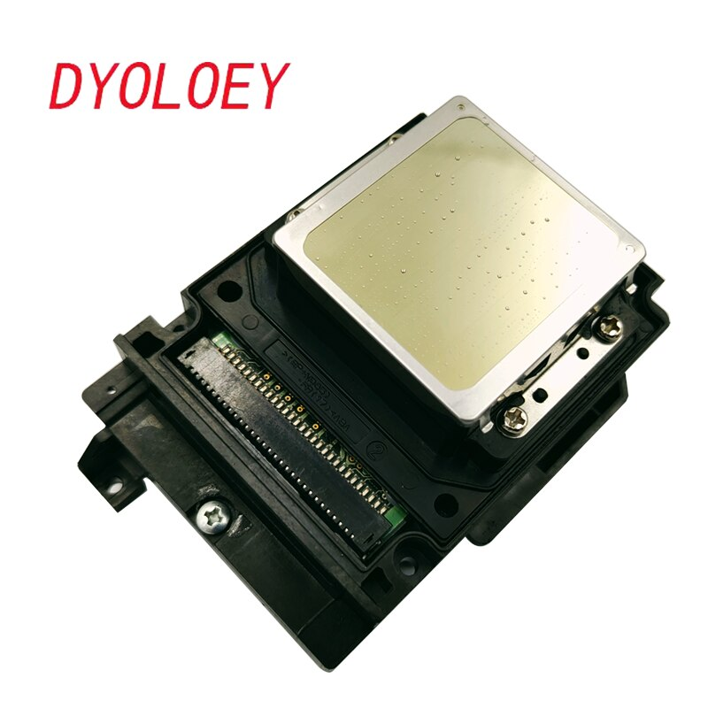 F192040 UV TX800 Printhead print head for Locor For skycolor For PuJie UV Photo machine