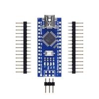 mini usb ch340 nano 3 0 atmega328p controller board compatible for arduino nano ch340c usb driver nano v3 0 atmega328