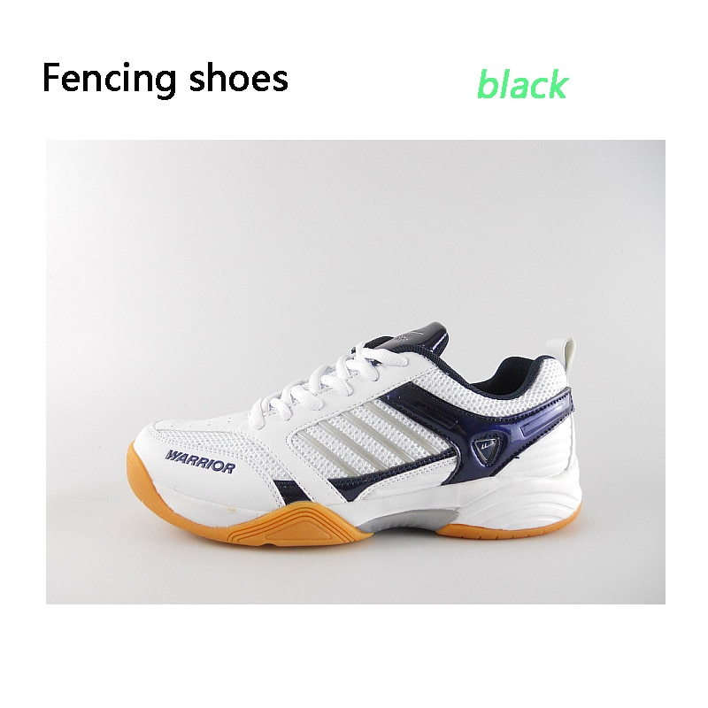 Men Women Fencing Shoes Non-slip Fighting Lightweight Breathable Shoes Martial Art Shoes Fencing Competition Shoes