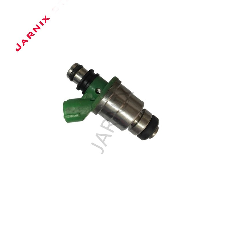 Inyector de combustible apto para UZUKI Jimny (JB23W) / Alto (HA12S) / KEI/ SWIFT(HN11S) /vagón OEM15710-78G50 JSGJ-7