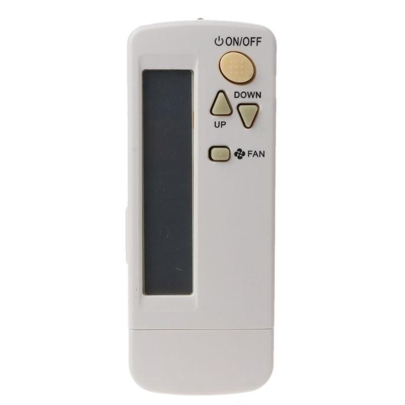 Controle remoto brc4c151 para daikin brc4c152 brc4c155 brc4c158 ac ar condicionado b36a