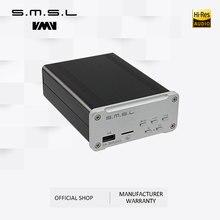SMSL SA-36A Plus amplificateur HIFI Audio de classe D 30W * 2 TPA3118 amplificateur de puissance numérique Bluetooth AUX TF carte/USB/U entrée disque