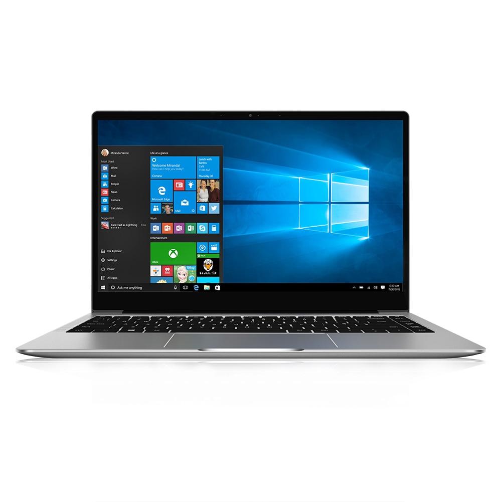 Promo Blackview Acebook 1 Laptop 14 inch FHD 1920*1080 Display Windows 10 128GB ROM Intel Gemini Lake N4120 Notebook Students Computer