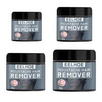 beard hair removal cream growth beard plant hair hair remover essence painless ingredients o8m6