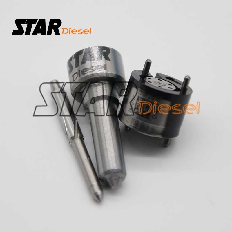 Kit de inyectores 7135-583, repuestos G374, válvula de boquilla H374 L374(L374PBD) 9308-625C 9308625C 9308 625C para Ssangyong EMBR00301D