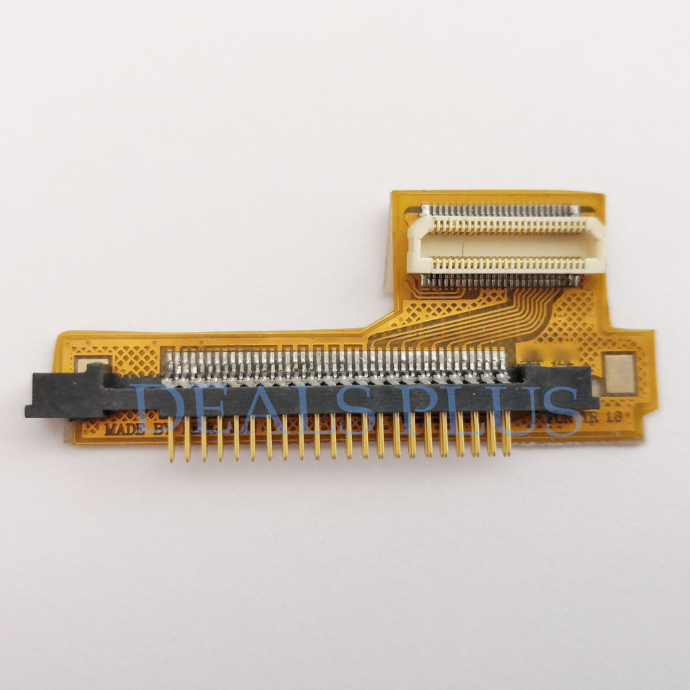 "Cable de cinta de disco duro HDD para Sony Vaio TR Series 1,8 ""Cable conector de disco duro HDD"