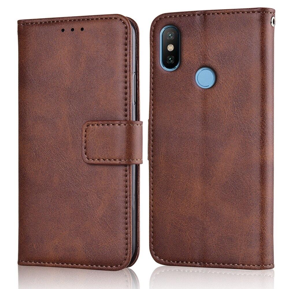 Flip Leather Wallet Case for On Xiaomi Mi 8 Case Mi8 Case Back Cover for Xiaomi Mi 8SE 8 SE Case Mi8