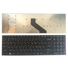 Клавиатура для ноутбука Acer Aspire, Русская клавиатура для ноутбука Acer Aspire E5-721, E5-731, E5-731G, E5-771, черная RU, E5-771G