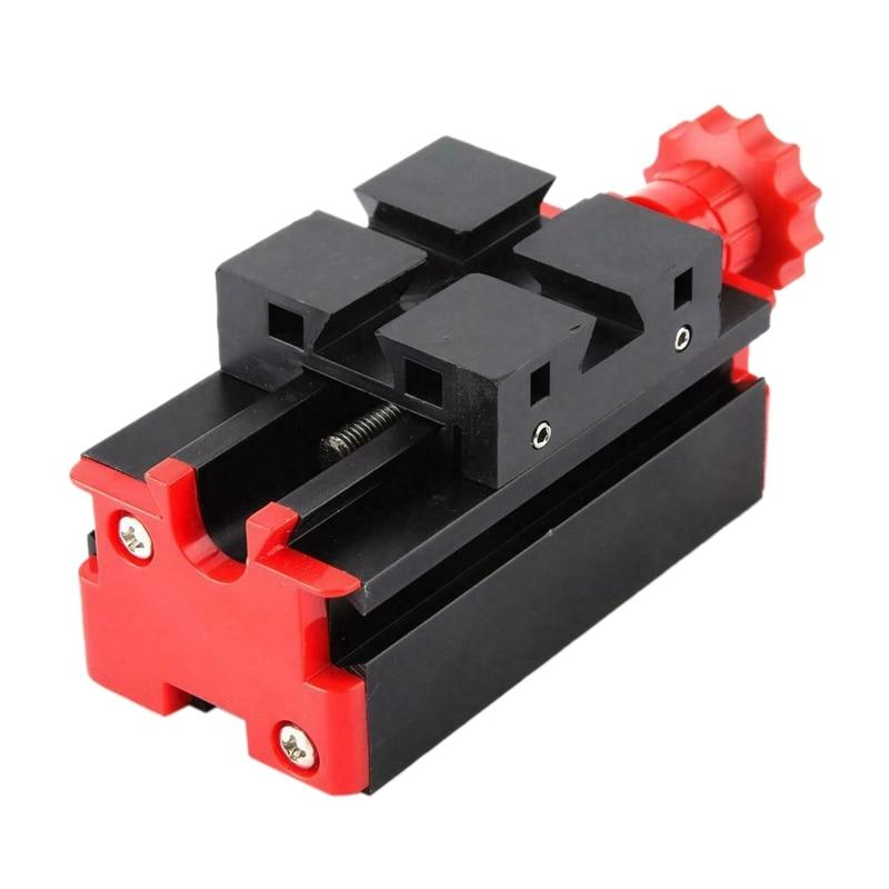 Best Mini Lathe Machine Z009 Longitudinal Slide Block Maximum Travel 50mm