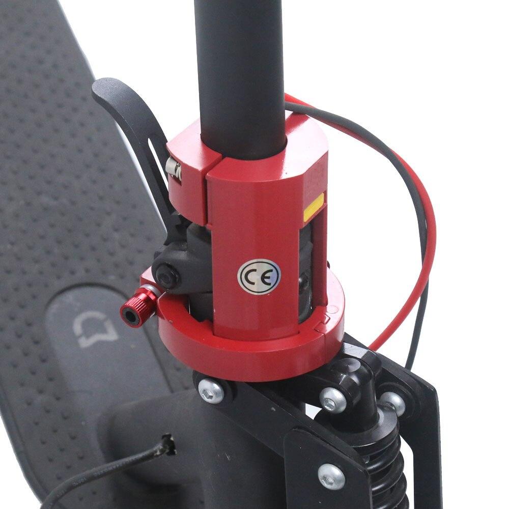 Комплект держателей для скутеров Xiaomi M365/Pro, высокопрочные складные аксессуары для скутеров