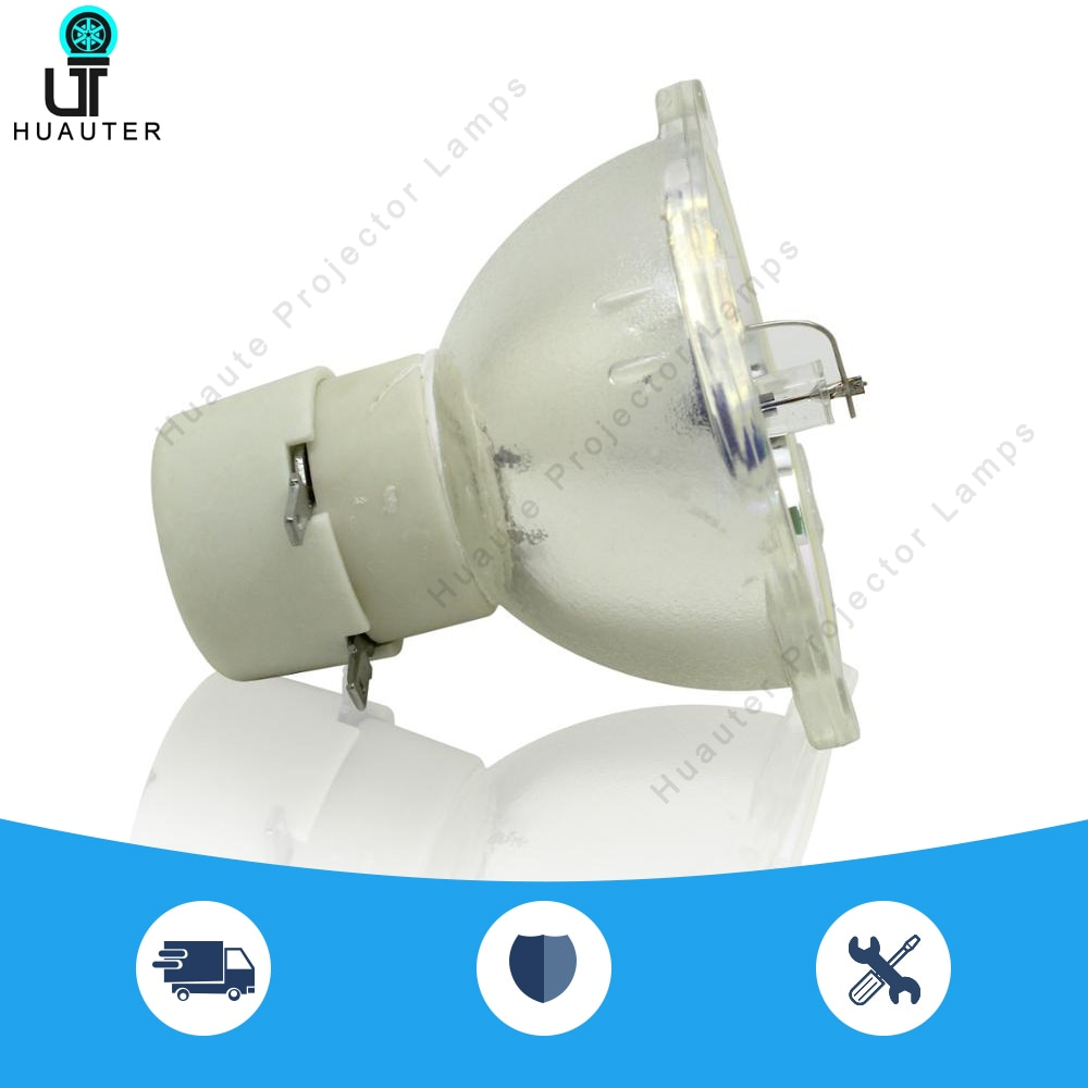 Larga vida RLC-100 bombilla de proyector para ViewSonic CINE1000 PJ1000 PJD7720HD PJD7828HDL PJD7831HDL PJL1000 Pro10100 Pro8100