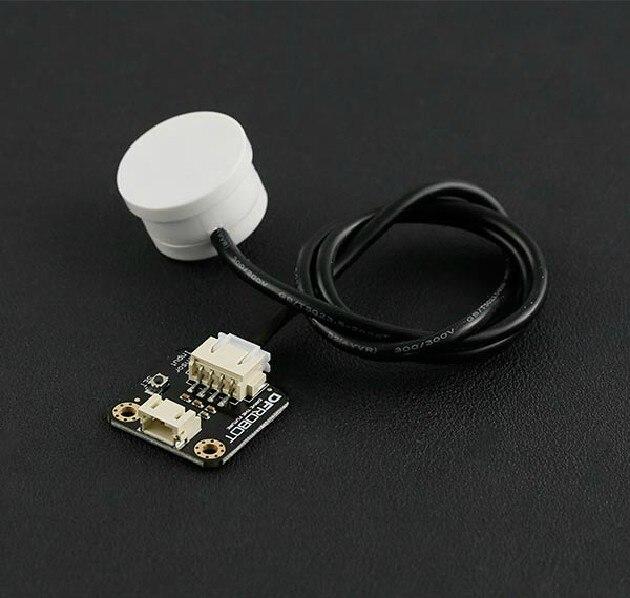Envío gratis para Arduino código abierto inteligente sin contacto sensor de nivel de líquido