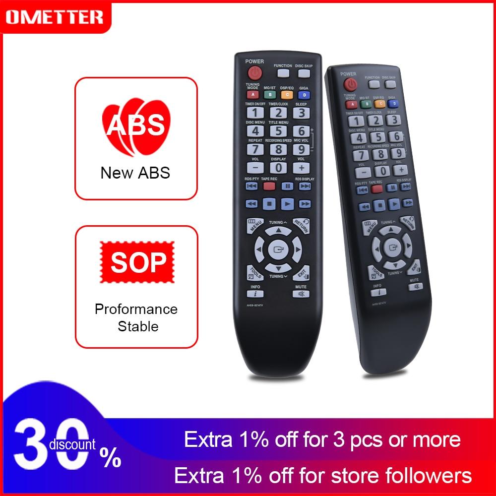 Remote control use for Samsung led lcd TV AH59-02147V TV DVD RECEIVER Fernbedienung remoto controller controle teleconmande