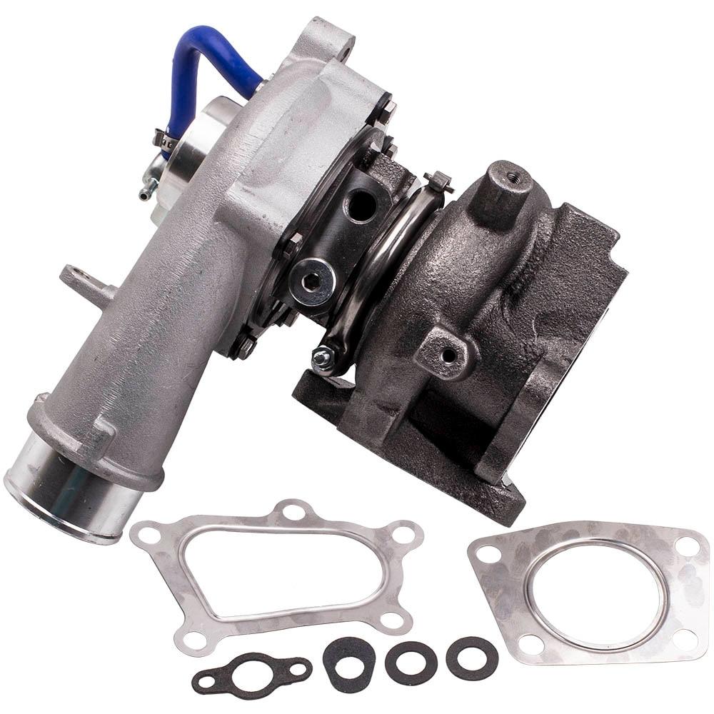 Turbocompresor Turbo de actualización de K0422-882 para Mazda 3 6 2.3L DISI MZR Mazda CX-7 CX7 53047109904 compresor de turbocargador supercargador