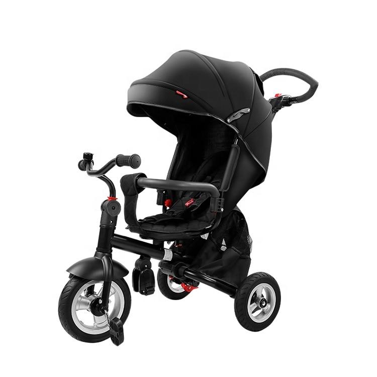 دراجة ثلاثية العجلات عربة أطفال oem trike عربة طفل الحقيبة عربة طفل 3 عجلة