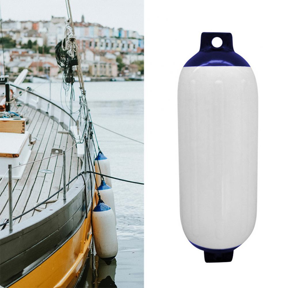 45% Hot Sales!!! PVC Anti-UV Inflatable Marine Boat Bumper Fender Mudguard Mooring Shield Ball enlarge