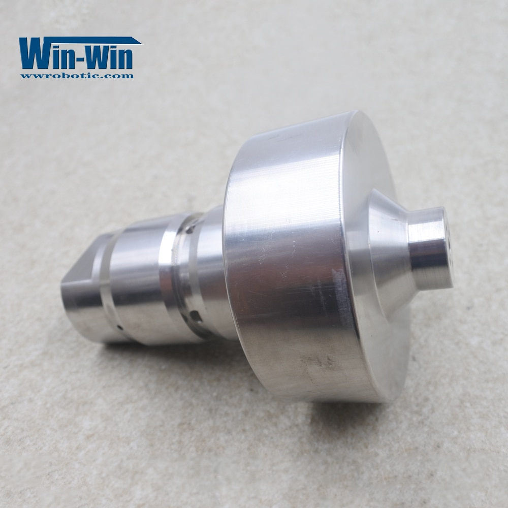 Waterjet Spare Parts Sealing Head Assembly 80072349 suit for Water jet cutting Machine enlarge