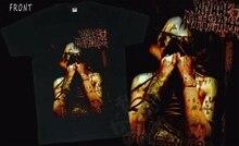 ANAAL NATHRAKH -The Codex Necro -  British metal band T_shirt - SIZESS to 6XL