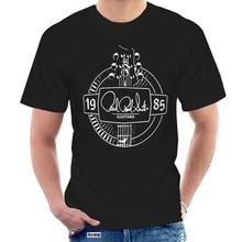 PRS guitares 1985 T Shirt @ 015929