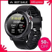 IPBZHE Smart Watch Men IP68 Waterproof Sport Smartwatch Women Android Reloj Inteligente 2021 Smart Watch For IOS Huawei Xiaomi