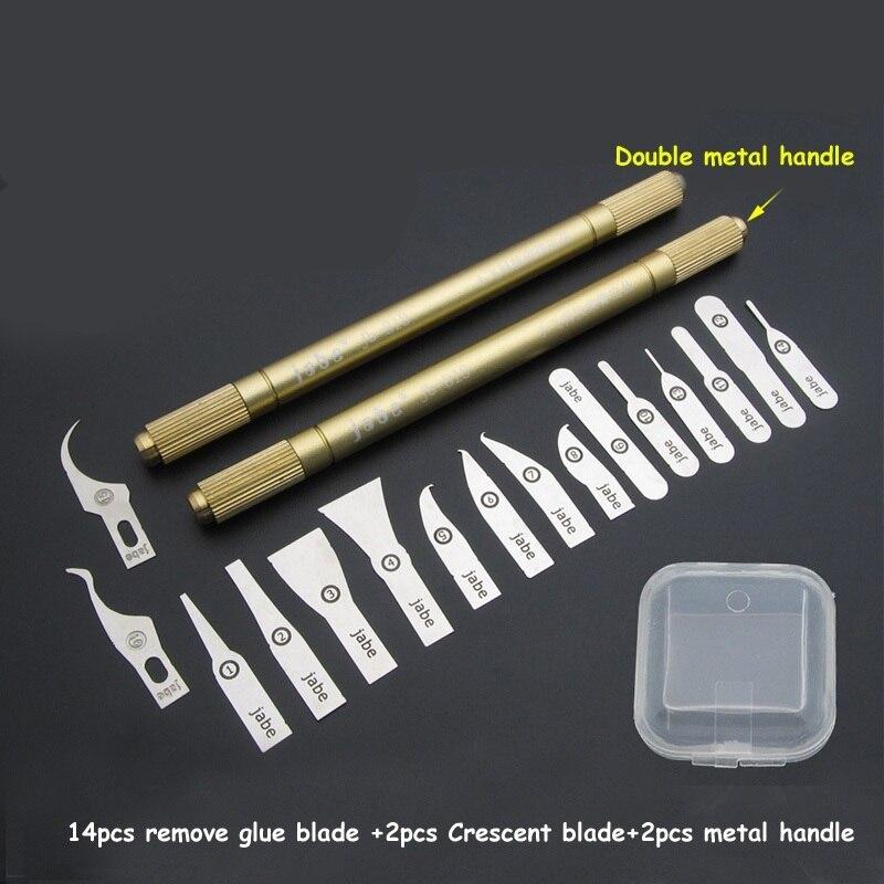 Инструмент для снятия микросхем из нержавеющей стали