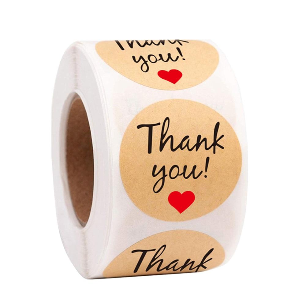 jadime-50-uds-thank-you-de-kraft-pegatinas-de-papel-redondo-etiquetas-adhesivas-para-hornear-25mm-boda-decoracion-fiesta-decoracion-pegatinas