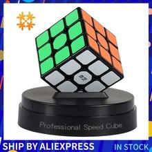 Cubo mágico profesional Qiyi 3*3*3, Speedcube cubo mágico, cubo rompecabezas mágico, cubo educativo, juguetes para niños, juguetes para adultos