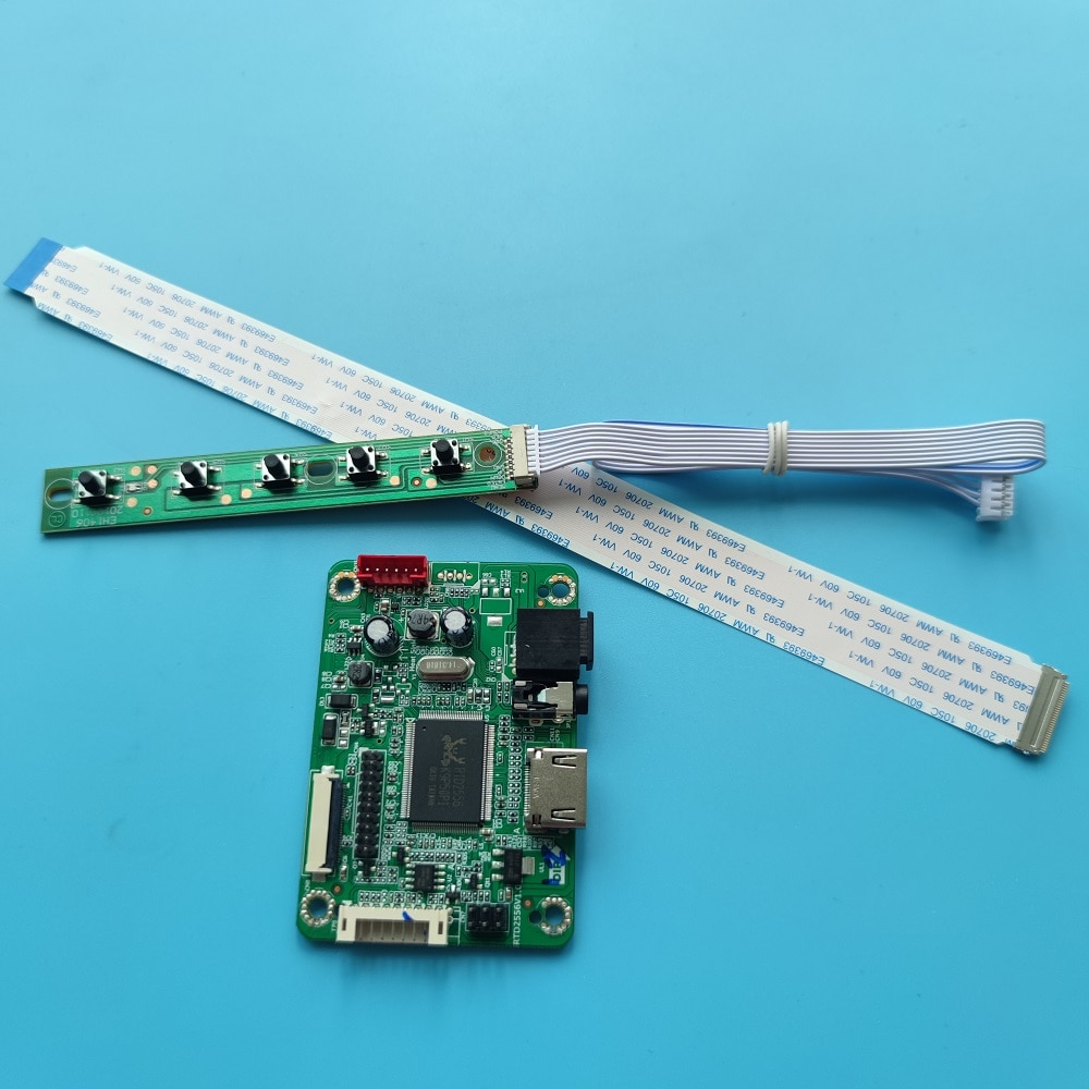 HDMI متوافق LCD LED EDP تحكم صغير لوحة للقيادة عدة مراقب ل N133HCE-EN2/N133HCE-EP2 1920X1080 13.3