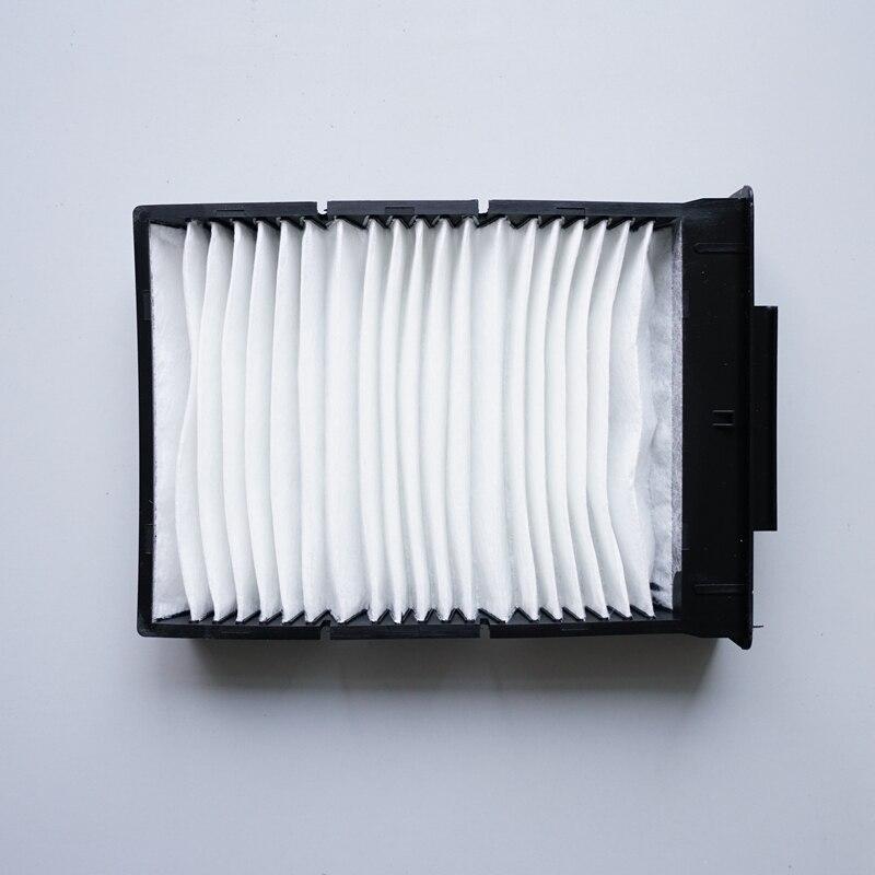 Filtro de aire para cabina de coche, accesorio para BYD F0 Geely...