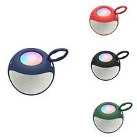 Etui de protection Flexible en Silicone pour Mini haut-parleur intelligent HomePod  coque de protection antichoc pour boitier de son