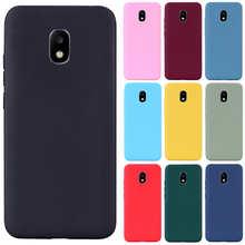 For Coque Samsung Galaxy J7 2017 Case Soft Cover TPU Silicone Phone Case For Samsung J7 2017 J730 J730F SM-J730F/ds Case Coque
