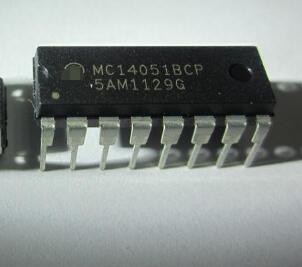 Freeshipping                          MC14051BCP          MC14051BC        MC14051B         MC14051