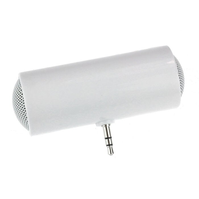 Reproductor De música estéreo De 3,5mm para Ipod, iPhone 6 Plus, note...