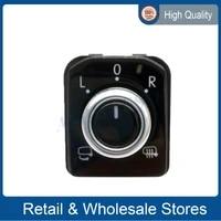3cc 959 565 3cc959565 folding mirror switch teramont variant heat control side mirror switch for vw magotan b8 tiguan l