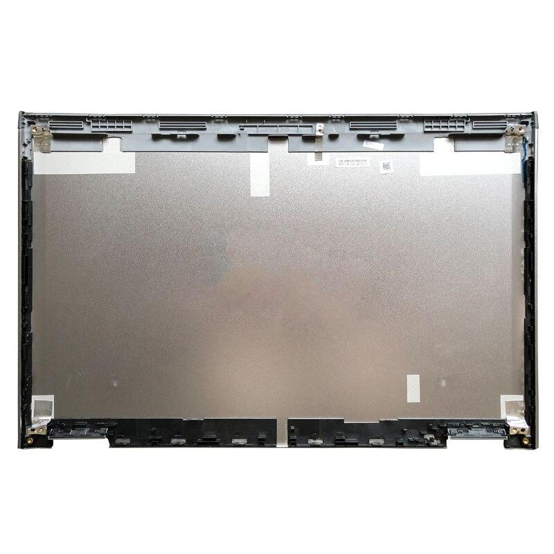 غطاء خلفي LCD للكمبيوتر المحمول ، 3560 بوصة ، فضي ، لجهاز Dell Vostro 15.6 v3560 ، جديد