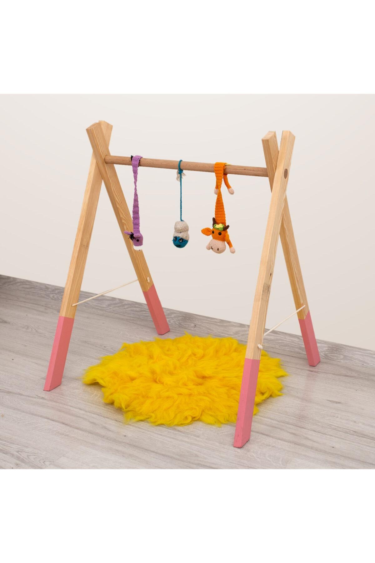 Деревянные детские игровые коврики, деревянные игровые коврики Монтессори