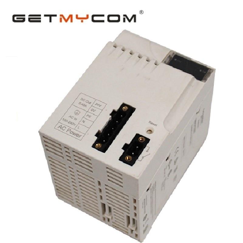 Getmycom paquete Original para Schneider Modicon M340 serie de alimentación PLC BMXCPS2010